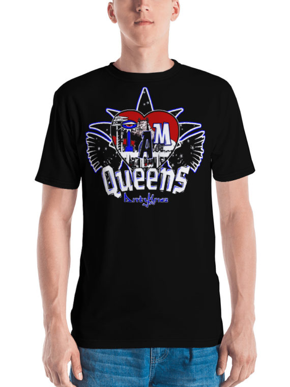 DG-I-AM-Queens-CutnSew-mockup_Front_Black